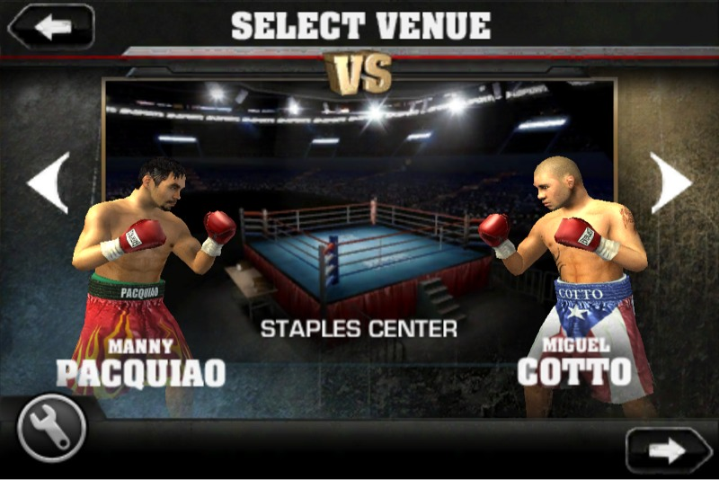 Fight Night Champion: dal 1 marzo l'iPhone è il tuo ring