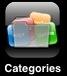 Raggruppate le vostre applicazioni con Categories