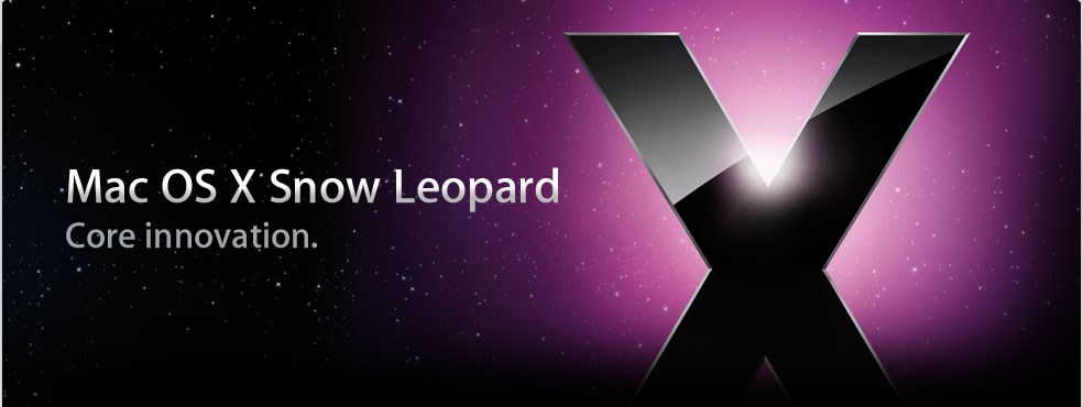 "Nuova interfaccia ""Marble"" su Snow Leopard?"
