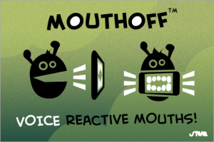 MouthOff: bocche animate sull'iPhone
