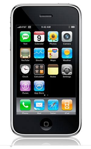 Tutorial: Tethering e MMS su iPhone 3.0 Beta