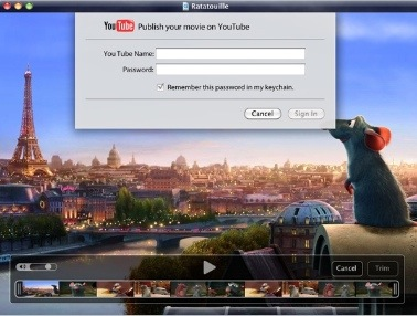 Quicktime su Snow Leopard sempre più user-friendly