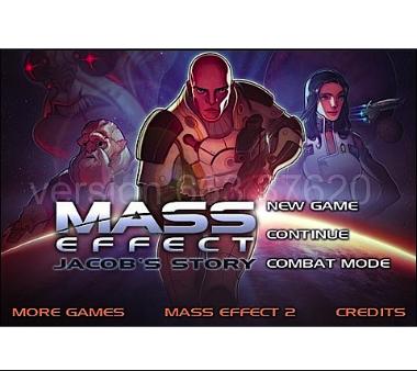 Annunciato Mass Effect per iPhone