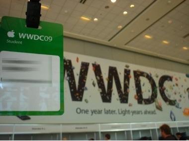 WWDC '09 timeline degli eventi [Aggiornato]