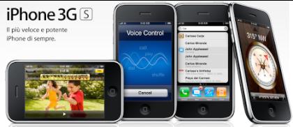 Le applicazioni di terze parti che l'iPhone 3G S ha reso inutili