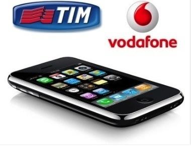 Ecco i prezzi dell'iPhone 3G S per Vodafone e Tim