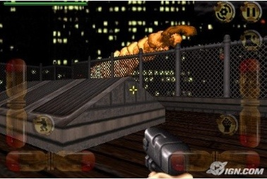 Duke Nukem 3D presto su iPhone?