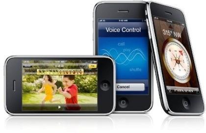 iPhone 3GS da 8GB da Rogers? Solo un refuso