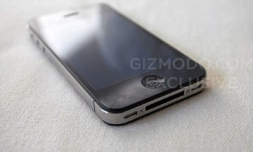 Rumors: iPhone 4G con 512mb di Ram e display a 960×640?