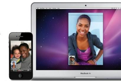Facetime ora videochiama anche su Mac