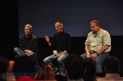 Tutte le novità della conferenza stampa Apple