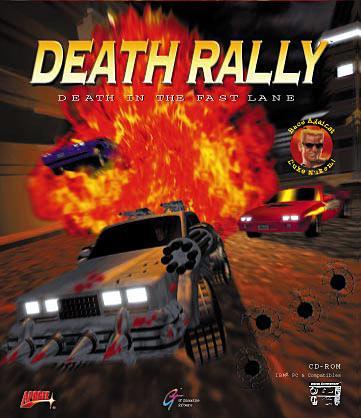 Death Rally arriverà in AppStore grazie agli autori di  Max Payne