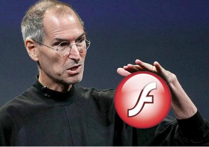 Adobe rilascia il convertitore Flash-Html5