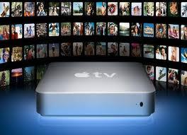 Apple TV: aggiornamento firmware 4.2.1
