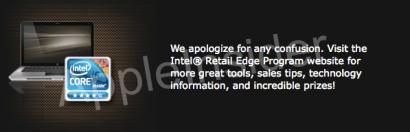 Macbook Pro con CPU i5: errore da parte di Intel