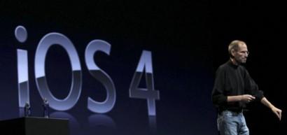 Firmware iOS4 rilasciato su iTunes
