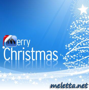 Un felice Natale da Meletta.net