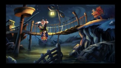 Monkey Island 2 su App Store in estate