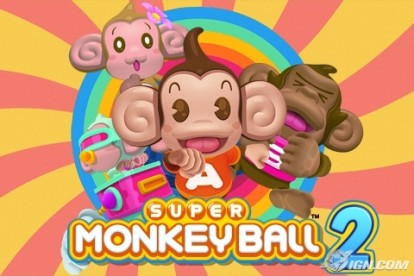 Super Monkey Ball 2 in arrivo su App Store