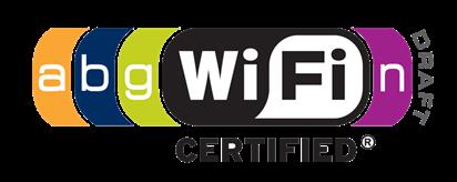 WiFi next logo