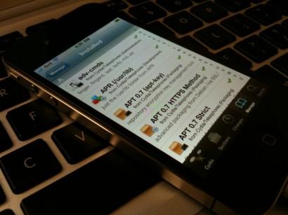 Planet Being ha effettuato l'unlock del suo iPhone 4