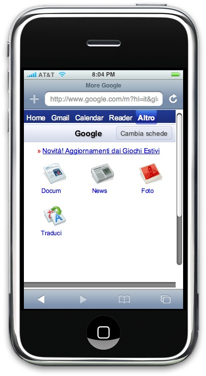 Google Translate ora ad hoc su iPhone