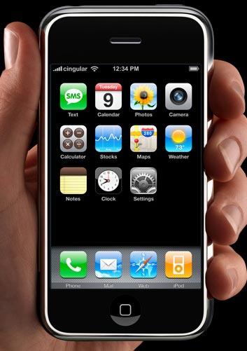 Apple ordina sensori da 3.2 e 5.0 megapixels