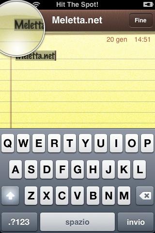 Finalmente il copia/incolla su iPhone con Clippy!