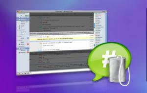 OsX: il client IRC Linkinus arriva alla versione 2.0