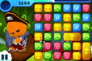 Preview: in arrivo Puzzlings, puzzle game per iPhone