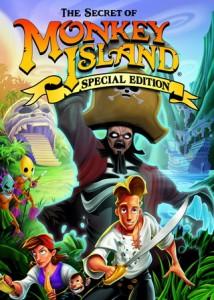 Arriva Monkey Island su iPhone?