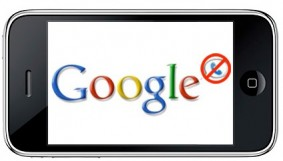 Google voice su App Store? No grazie