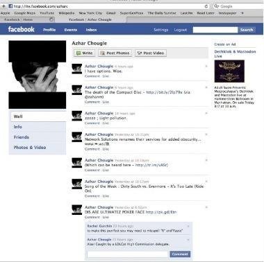 Facebook inizia il testing della versione Lite