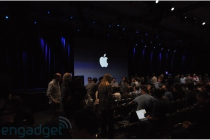 Evento Apple con Steve Jobs il 7 settembre?