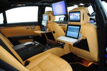L'auto che tutti i fans Apple vorrebbero avere