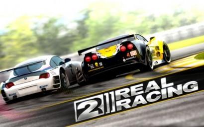 Real Racing 2: un capolavoro da 2 milioni di dollari