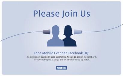 Rumor: applicazione ufficiale di Facebook su iPad prevista per mercoledì?