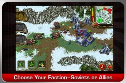 App Store: Command & Conquer diventa Lite