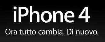 iPhone 4: ora cambia tutto. Di nuovo