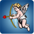 Provetti Cupido con Loveground su iPhone