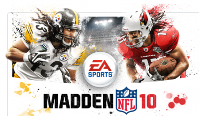 iPhone: Primi screenshots per Madden 10 della EA Sports