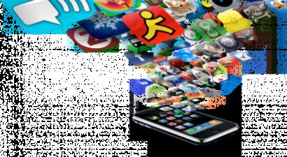 """""""App"""" è la parola dell'anno secondo i linguisti americani"""