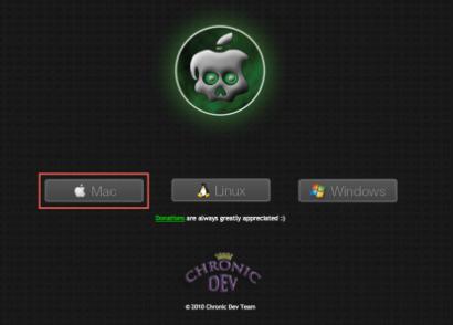 Greenp0ison disponibile anche su Mac