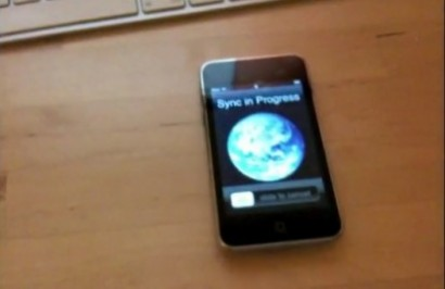 Con Wi-Fi Sync sincronizzeremo l'iPhone via Wifi?